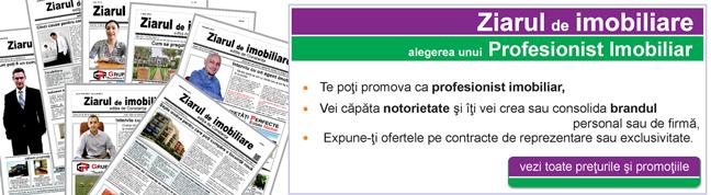 Ziarul de Imobiliare - Distributie - tiraj